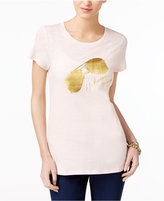 MICHAEL Michael Kors Cotton Graphic T-Shirt
