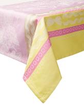 Garnier Thiebaut Ribambelle Tablecloth