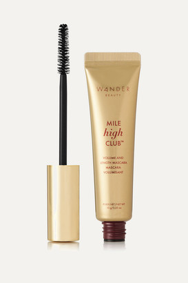 Wander Beauty Mile High Club Volume And Length Mascara