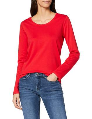 Cecil Women's 314022 Pia Long Sleeve Top
