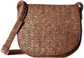 Deux Lux Reade Saddle Bag