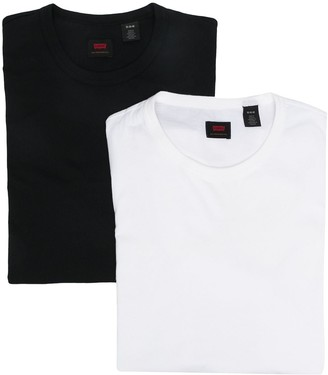 Levi's two-pack cotton T-Shirt