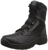"Timberland Men's 8"" Valor Soft-Toe Side-Zip Work Boot"