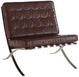 Carson Chair and Ottoman