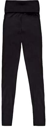 Leticia Credidio Organic Long Trousers With Pockets
