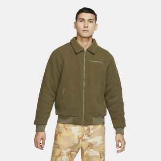 Nike Men's Sherpa Skate Jacket SB