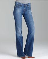 Jeans, Leslie Sweet N Low Boot Cut Jeans, Ol Zest Wash