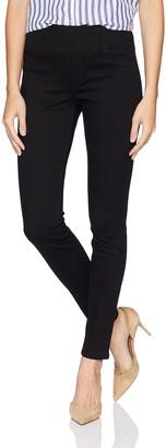 Lee Womens Sculpting Slim Fit Skinny Leg Pull On Jean 18 Long