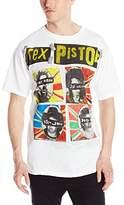 Liquid Blue Men's Sex Pistols T-Shirt