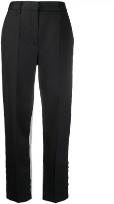 MM6 MAISON MARGIELA Colour Block Trousers