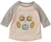 Mud Pie Sequin Owl Sweatshirt Girl's Sweatshirt
