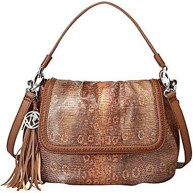 JCPenney Relic® Montclare Flap Handbag