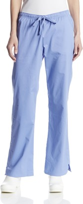 Cherokee Women's Workwear Scrubs Core Stretch Jr. Fit Drawstring Pant