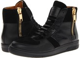 Marc Jacobs Roller Trainer (Black) - Footwear