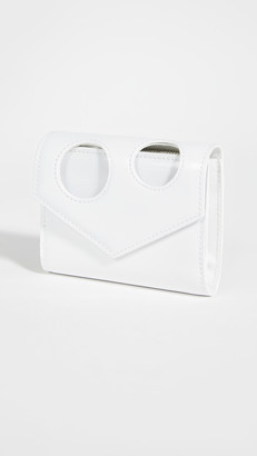 Off-White Hole Small Wallet