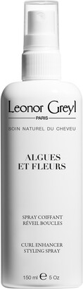 Leonor Greyl PARIS Algues et Fleurs Restructuring Styling Spray