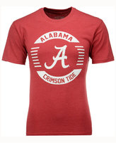 Colosseum Men's Alabama Crimson Tide Circle Logo T-Shirt