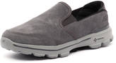 Skechers Men's Go Walk 3 Task Charcoal
