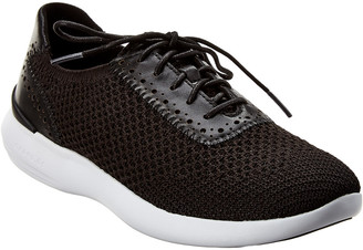 Cole Haan Ella Knit Oxford Sneaker