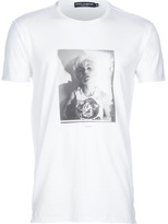 Dolce & Gabbana debbie harry t-shirt