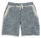 Appaman Baby's Brighton Heathered Shorts