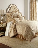 Horchow Austin Horn Classics King Florence Comforter