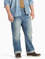 Lucky Brand 181 Relaxed Straight Big & Tall