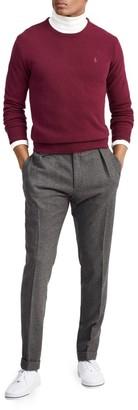 Polo Ralph Lauren Cashmere Tonal Pullover