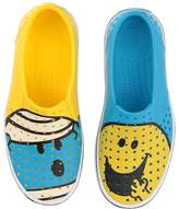Native Miles Print Kids Shoes
