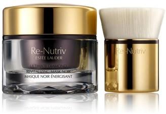 Estee Lauder Re-Nutriv Ultimate Diamond Revitalizing Mask Noir