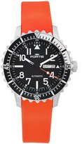 Fortis B-42 Marinemaster Men's Watch Automatic 670.17.41.Si20 Retail 2250
