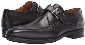 Magnanni Allen (Cognac) Men's Shoes