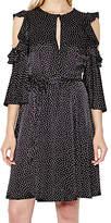 Ghost Spot Esme Dress, Multi