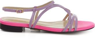Yull Shoes Tenby Mermaid