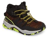 Jambu Boy's Armadillo Sneaker Boot