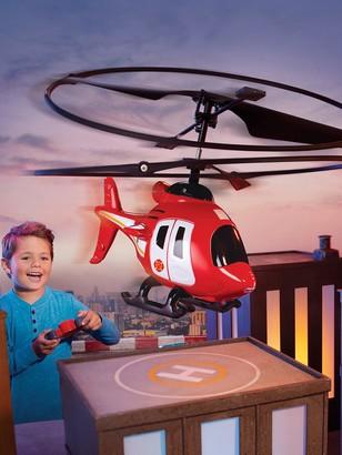 Little Tikes You Drive Rescue Chopper