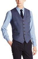Vivienne Westwood Men's Classic Wool Suiting Vest
