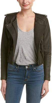 Joie Women's Zenonubuk Leather