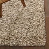 west elm Bello Shag Wool Rug