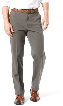 Dockers Men's Smart 360 FLEX Classic-Fit Workday Khaki Pants