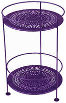 Fermob Picadilly Bar Cart - Aubergine