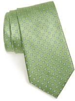 Nordstrom Men's Grid Silk Tie