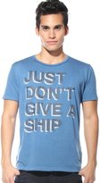 Diesel T-Heket-R Graphic T-shirts 2XL Men