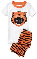 Gymboree Yawning Tiger Two-Piece Gymmies®