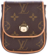 Louis Vuitton Monogram Pochette Cancun