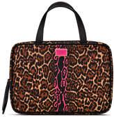 Victoria's Secret Victorias Secret Wild Leopard Jetsetter Travel Case