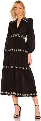Tularosa Carter Dress