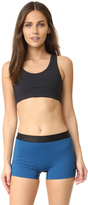 Commando Compression Sports Bra