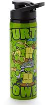 TMNT 'Turtle Power' 20-Oz. Water Bottle