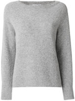 Christian Wijnants Kish jumper - women - Polyamide/Virgin Wool - S
